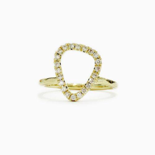 Wedding jewellery, Luxury, Thérèse de Villiers Jewellery Stellenbsoch