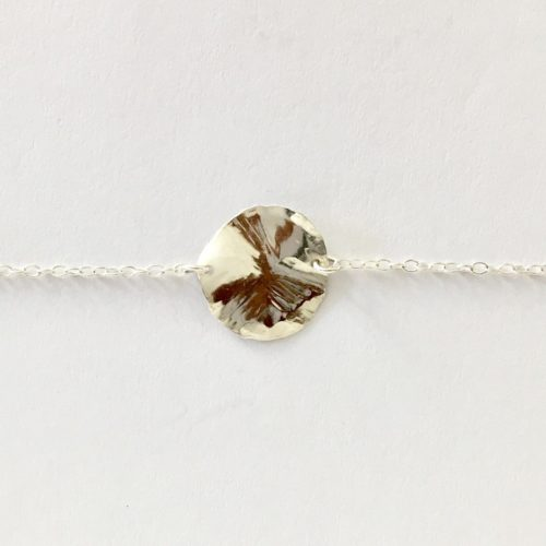 Fine and contemporary jewellery, Minimal, Thérèse de Villiers Jewellery Stellenbsoch