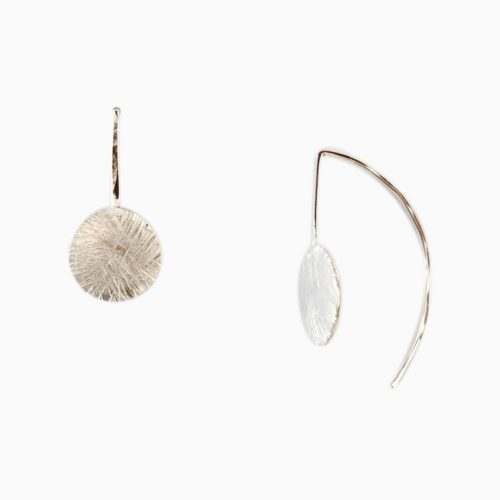 silver jewellery, Bold, Thérèse de Villiers Jewellery Stellenbsoch